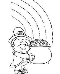In this post you will find leprechaun coloring pages, but if you want search more are you a preschool teacher or kindergarten teacher? Leprechaun Coloring Pages Best Coloring Pages For Kids