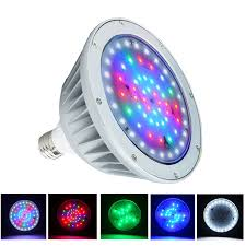 Led Pool Light Grow Bulb Pinch Penny Controller Swimming