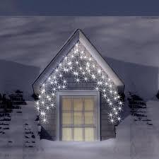 christmas home lighting. LED Christmas Icicle Lights Home Lighting