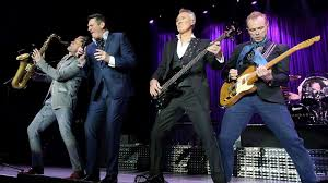 Q&A with <b>Spandau Ballet's</b> Martin Kemp: 'I wanted to be in the ...