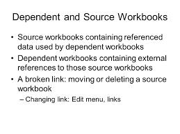 Chapter 5 Consolidating Data. Agenda Three dimensional workbook ...