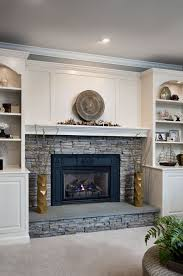 manificent brilliant stone fireplace remodel best 25 stone fireplace makeover ideas on fireplace