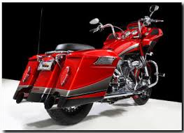 custom bagger and softail parts from rwd russ wernimont designs