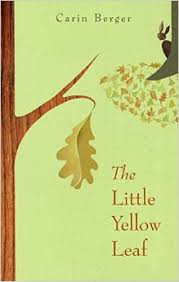books about leaves the mered mom