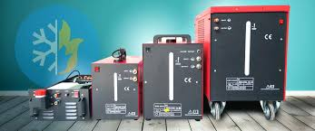diy water chiller for aquarium hydroponics laser cutter