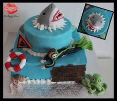 12 Best Shark Cake Images Shark Cake Deserts Shark Party
