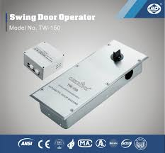 china electric embedded automatic floor spring automatic swing door opener china automatic door door closer