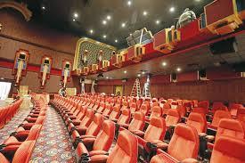 Broken Arrow Warren Theatre Ticket Prices 5 Ways To See A