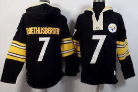 Jersey Steelers Steelers Hoodie Jersey