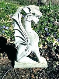 large front porch statues yard big outdoor lion in pairs turtle for water fountains and backyard