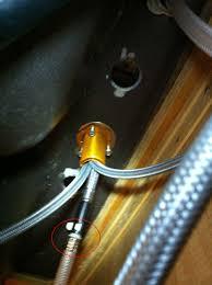 Pegasus Kitchen Faucet Repair How To Remove Moen Kitchen Faucet Double Handle House Decor