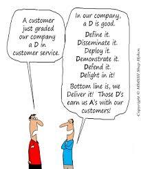 Define Customer Service How To Create A Customer Centric Culture