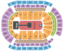 Bts Prudential Center Seating Chart Bts World Tour 2018 Tickets Prudential Center