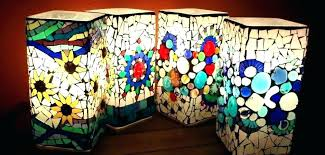 stained glass home depot lamps ed light bulb bulbs for