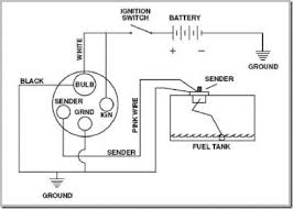 boat gauge wire diagram wiring diagram schematics baudetails info wiring diagram for marine fuel gauge nodasystech com