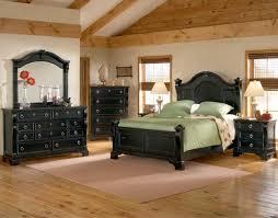 Scandinavian Pine Bedroom Furniture Bedroom Expansive Black Wood Bedroom Furniture Dark Hardwood