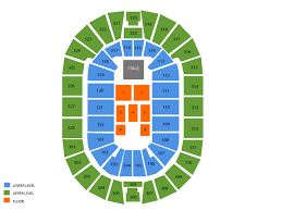 Bok Center Tulsa Oilers Seating Chart Tulsa Oilers Tickets At Bok Center On March 31 2019 At 4 05 Pm