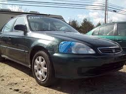 honda civic 2000 si. Modren Civic 2000 Honda Civic For Sale In Milford NH Intended Si