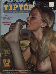 Tip Top Magazine Smut Books Posters Magazines Pinterest.