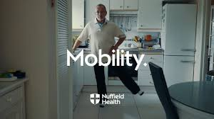 Light Jogging After Hip Replacement Exercises After Hip Replacement Nuffield Health
