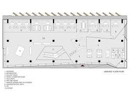 office space names. Office Space Names. Building In Istanbul / Tago Architects Names O M