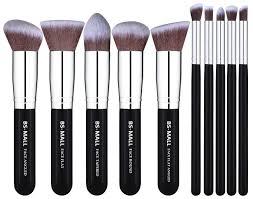 top 10 best makeup brush sets in 2017 bestselecteds