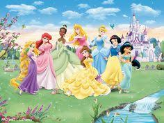 disney wallpaper for bedrooms. princess room with disney wall mural - wallpaper ideas for bedrooms b