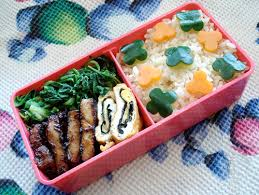 Bento Box Decorations Maki's Top 100 Bento Rules Just Bento 21