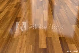 Dark wood parquet floor background Buy this stock illustration