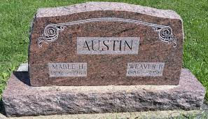 Mable H. Austin (1892-1964) - Find A Grave Memorial