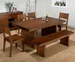 Dining room table bench Long Bench Dining Room Table Yourunclenet Bench Dining Room Table Dining Chairs Design Ideas Dining Room