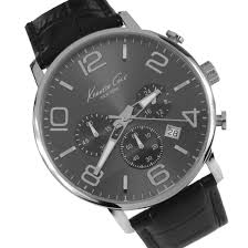 kenneth cole men stainless steel watch gunmetal dial kc8007 kenneth cole kc8007 kenneth cole men watch gunmetal dial kc8007