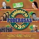 Cantineras Poderosas en 3 CDS
