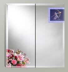 24 x 24 medicine cabinet. Exellent Cabinet ART24302D  Double Door Recess Medicine Cabinet 24 X 30 Intended X