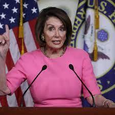 Distorted Nancy Pelosi videos show ...