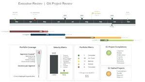 Project Review Template Hedonia Co