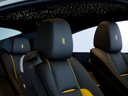 rolls royce wraith interior roof. image may contain people sitting rolls royce wraith interior roof