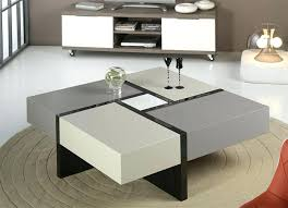 square coffee table with drawer great ideas for small coffee tables with storage