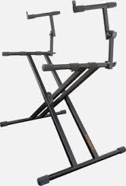 KS-22X | Двойная крестообразная стойка для ... - Roland