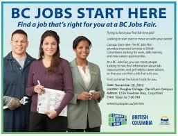 avia employment serviceslooking for a job bc job fair coquitlam latest news