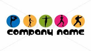 fitness logo templates free