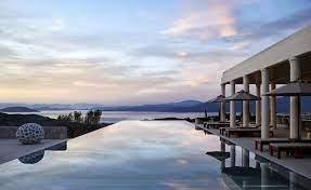Aman launches its grandest villa at ...