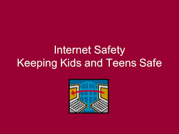 Teen cyber safety presentations