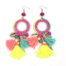 Dream Catcher Earing style dream catcher earrings 23