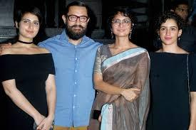 thinking box office. aamir khan dangal box office collection kiran rao screening mahavir singh thinking u