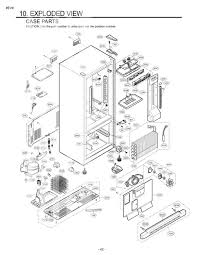 739c1acd8b776dd5c73125120ff2062a 25 best ideas about lg refrigerator parts on pinterest on electrical fuse box in the fridge