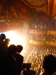 La Cigale Seating Chart With Numbers Le Trianon Theatre Wikipedia