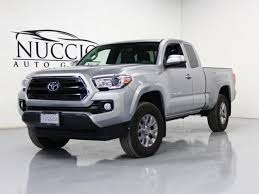 Toyota Tacoma Access Cab V6 Automatic For Sale ▷ Used Cars On ...