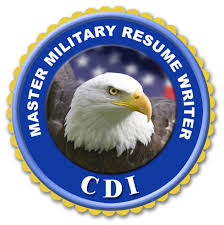 resume writing certification training career directors individuals who have earned the certified master military resume writer credential from cdi are skilled in the art of converting complex military jargon and