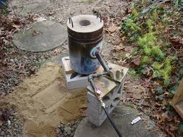 Make A Quick And Dirty Backyard Metal Casting Mold  YouTubeBackyard Metalcasting